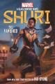 The Vanished (Shuri: A Black Panther Novel #2), Volume 2