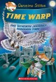Time warp : the seventh journey through time