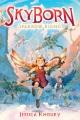 Sparrow Rising (Skyborn #1)