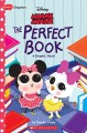 Minnie Mouse. The perfect book