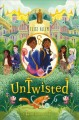 UnTwisted : a Twinchantment novel