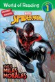 Marvel Spider-Man : This is Miles Morales