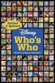 Disney who's who : an A to Z of Disney characters
