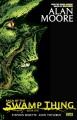 Saga of the Swamp Thing. Book 1