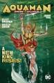 Aquaman: Sword of Atlantis Book One