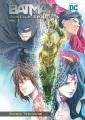 Batman & the Justice League. Vol. 2