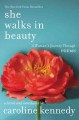She walks in beauty [a woman's journey through poems]