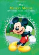 Mickey Mouse adventure tales and stories.