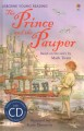 The prince and the pauper : based on the story by Mark Twain