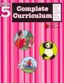 Complete curriculum. Grade 5