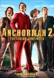 Anchorman 2 : the legend continues