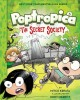 Poptropica : the secret society
