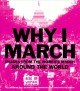 Why I march : images from the Women's March around the world