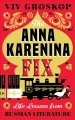 The Anna Karenina fix : life lessons from Russian literature