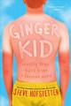 Ginger kid : mostly true tales from a former nerd