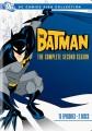 The Batman. The complete second season