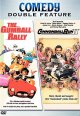 The gumball rally and Cannonball run II