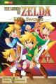 The legend of Zelda. 6, Four swords. Part 1