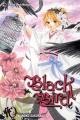 Black bird V.10