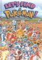Let's find Pokémon!