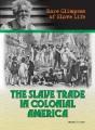 The slave trade in colonial America