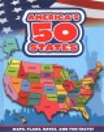 America's 50 states.