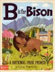 B is for bison : a National Parks alphabet