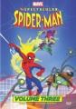 The spectacular Spider-Man. Volume three