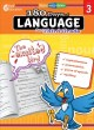 180 days of language for third grade