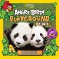 Angry Birds playground : animals