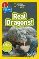 Real dragons