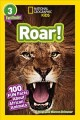Roar! : 100 fun facts about African animals