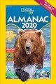National geographic kids almanac 2020.