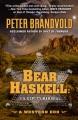 Bear Haskell, U.S. Deputy Marshal : a frontier duo