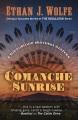 Comanche sunrise