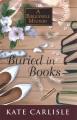 Buried in books