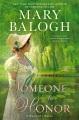 Someone to honor : a Westcott novel