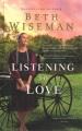 Listening to love.