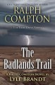Ralph Compton: the badland trails