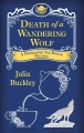Death of a wandering wolf