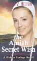 The Amish secret wish
