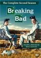 Breaking bad. The complete second season [videorecording]