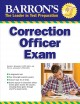 Correction officer exam