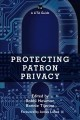 Protecting patron privacy : a LITA guide