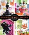 Glitterville's handmade Halloween : a glittered guide for whimsical crafting!