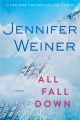 All fall down : a novel