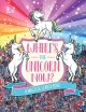 Where's the unicorn now? : [a magical search-and-find book]