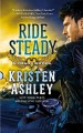 Ride steady : a chaos novel