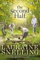 The second half : a novel