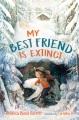 My best friend is extinct